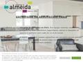 Entreprise Almeida, rénovation, isolation, platrerie, carrelage,   ravalement, Ivry sur Seine