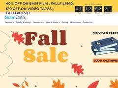 ScanCafe - Photo Scanning Services, Negative & Slide Scanning