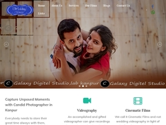 wedding photographer in kanpur