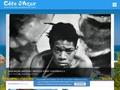 Cote d'Azur : Guide tourisme Cote d'Azur