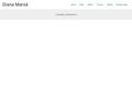 Diana Marsá - Biografía