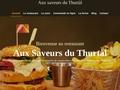 AUX SAVEURS DU THURTAL