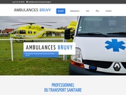 Transport en ambulance et VSL