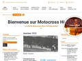Motocross-History