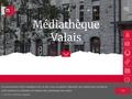 MEDIATHEQUE VALAIS