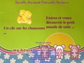 Assistante maternelle narbonne