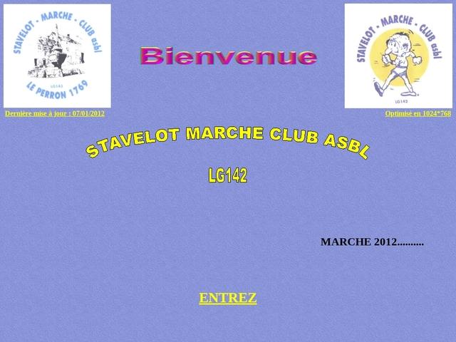 Stavelot Marche Club