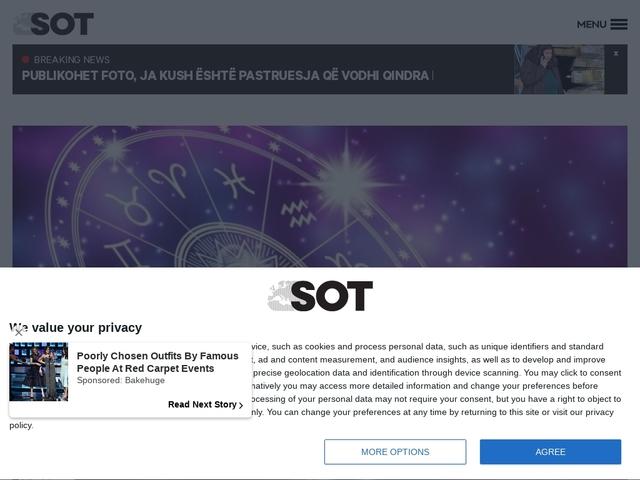 Gazeta SOT Online