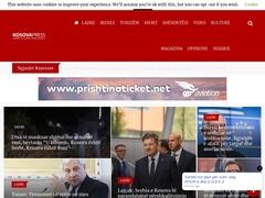 Agjencia e Pavarur e Lajmeve- Kosova Press