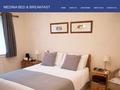 Urquhart Caledonian Hotel - Portree - Isle of Skye.