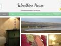 Woodbine House - Uig - Portree - Isle of Skye.