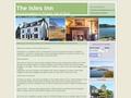 The Isles Inn - Portree - Isle of Skye.
