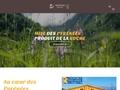 APICULTEUR PRODUCTEUR MIEL DES PYRÉNÉES (Commerces)