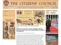 The Citizens' Council - Online newspaper archive