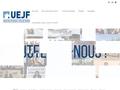 UEJF: Union des Etudiants Juifs de France