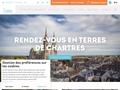 La ville de Chartres