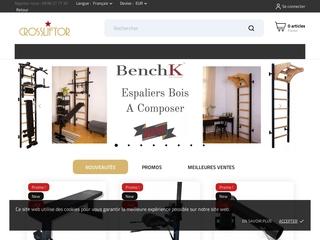 CrossLiftor.com