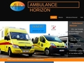 Ambulance Horizon