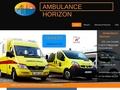 Ambulance Horizon