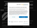 Site de JBconcept à Mettet