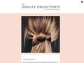 The Beauty Department: DIY COCONUT + ROSE BODY SCRUB