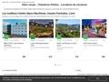 Gîte ruraux - Chambres d'hôtes - France