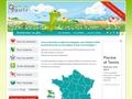 Annuaire de gîtes, chambres d'hôtes, maisons à louer, en France et dans les Dom-Tom
