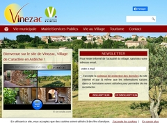 Vinezac
