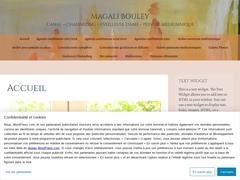 Magali BOULEY