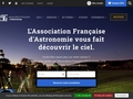 Association Française d'Astrononomie