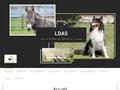 ligue de défense des animaux de la Sarthe