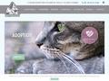 Bienvenue sur le site de l'association SOS Animaux du Pays de Gex