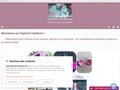 Daphné Créations 26 Drôme (Boutique en ligne)