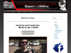 Bikers Against Child Abuse International