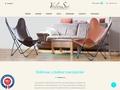 Fabrication de sacs en tissus à voile et vente directe sur internet - 12 Aveyron