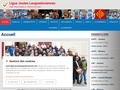 Site de la Ligue des joutes Languedociennes
