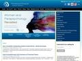 parapsychology: Parapsychological Association Home Page