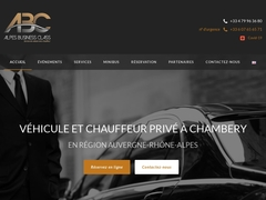 Alpes Business Class –