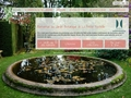La Petite Rochelle, un jardin à Rémalard