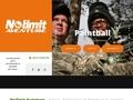 Parcours d'accrobranche à Digny