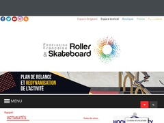 Fédération Française Roller sports