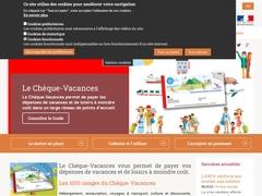 Promotions vacances, coupons sports, chèques vacances : ANCV