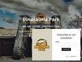 Crete - Dinosauria park - Gournes, Heraklion