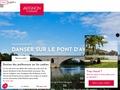 Site officiel de l'Office de Tourisme d'Avignon