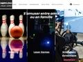 Bowling & Laser à Uzes