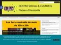 Centre Social et Culturel d'Hauteville-Lompnès – Un lieu qui bouge!