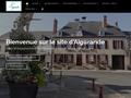 Bienvenue sur le site officiel de la Commune d'Aigurande