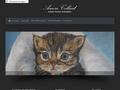Aurore Collard - Artiste peintre animalier