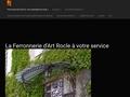 ferronnerie d'art rocle 42 Loire