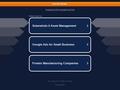 Haemochromatose Vereniging Vlaanderen HVV